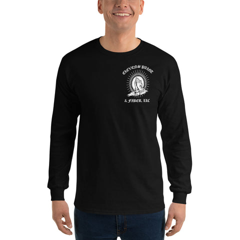 Praying Hands Long Sleeve T-Shirt