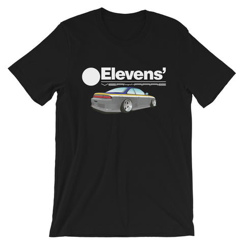 Elevens' x Very Rare x Sean Murtha Team T-Shirt