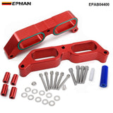 Billet Power Block Intake Manifold Spacers For Subaru BRZ/Scion FR-S