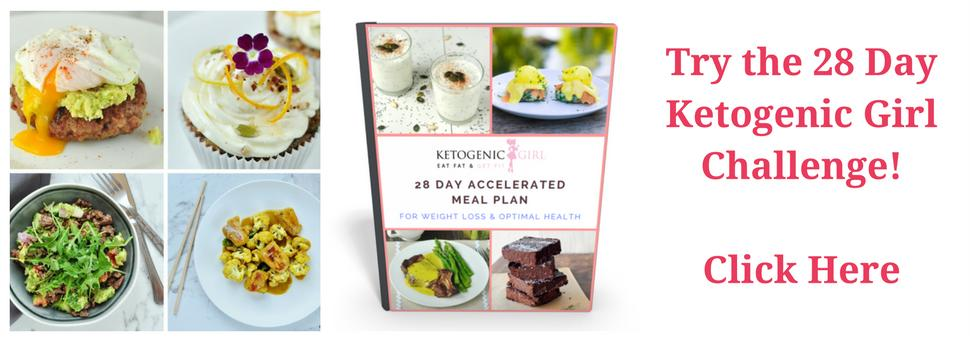Ketogenic Diet Meal Plans, Recipes and Coaching – Ketogenic Girl
