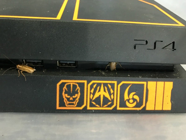 PS4 Bug Infested Repair