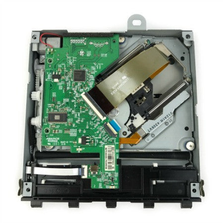Xbox One Disc Drive Not Taking Disc