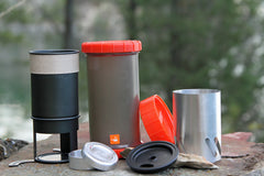 GearPods  Stove System