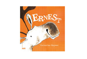 Ernest - Catherine Mayer