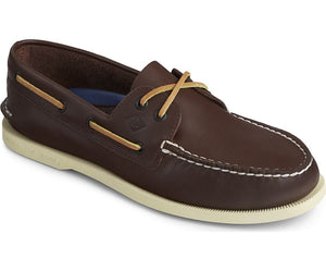SPERRY MEN'S A/O BROWN