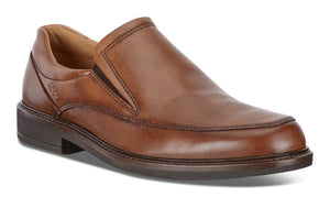 ECCO MEN'S HOLTON APRON TOE S/O*TWO COLORS