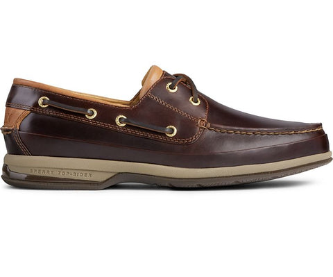 SPERRY MEN'S GOLD BOAT W/ASV