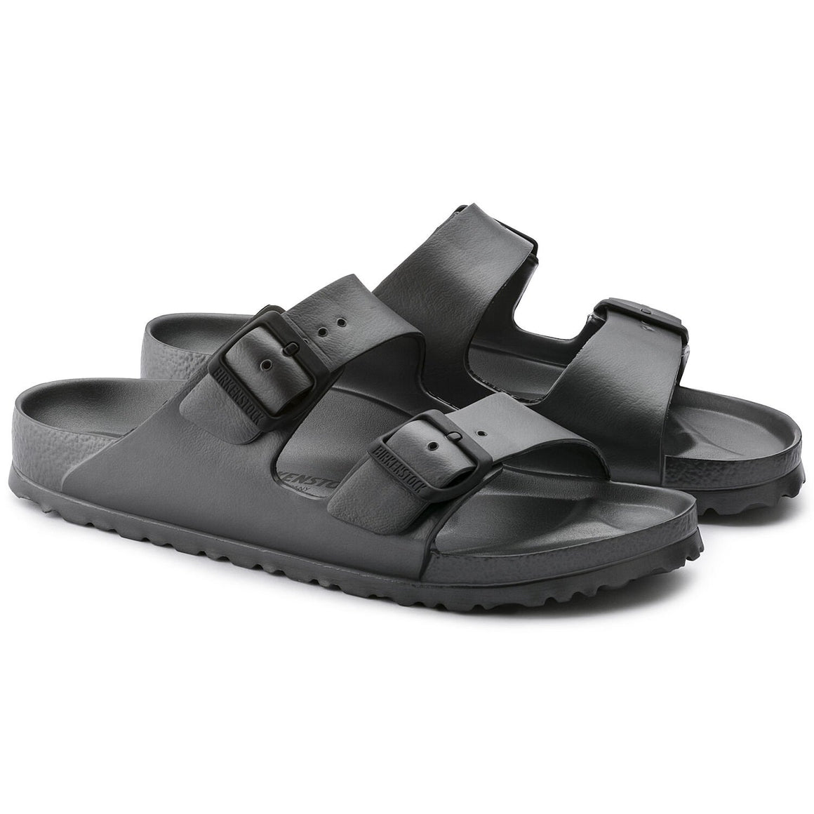 Birkenstock 1001498-N Women's Black ARIZONA EVA