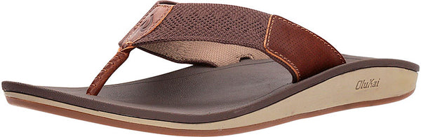 OLUKAI MEN'S  NOHONA ULANA  *TWO COLORS