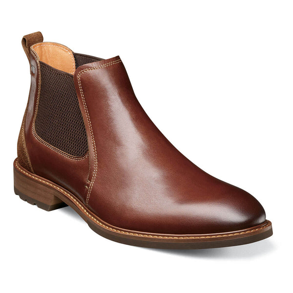 FLORSHEIM LODGE GORE BOOT*TWO COLORS