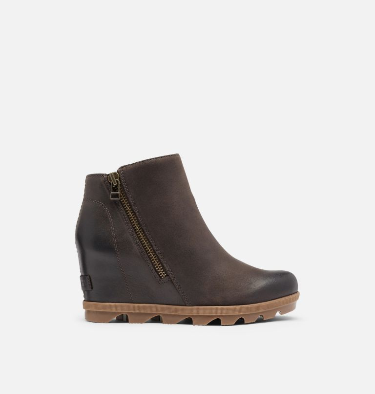 SOREL JOAN OF ARC WEDGE II ZIP