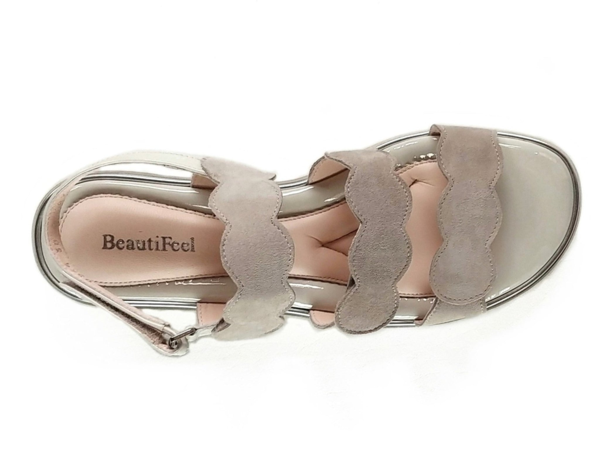 BEAUTIFEEL CLEO  3 STRAP