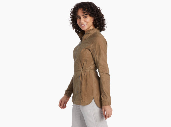 Kuhl 2186 Women's JO JO TRENCH * Two Colors