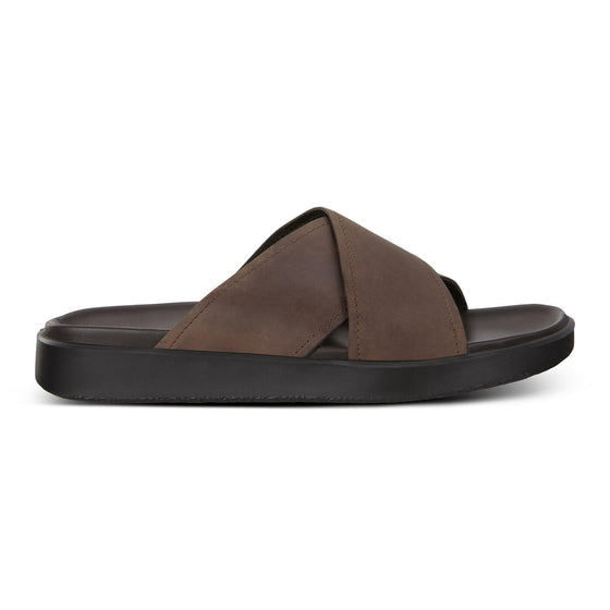 ECCO MEN'S  FLOWT LX SLIDE