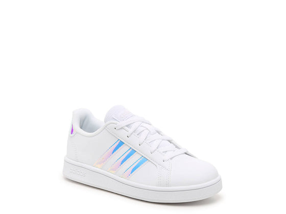 Adidas FW1274 Girls GRAND COURT K
