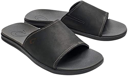 OLUKAI MEN'S  ALANIA  SLIDE