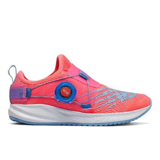 New Balance Girl's PKRVLLC2