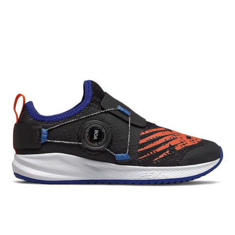 New Balance Boys GKRVLL 3.5-7  *TWO COLORS