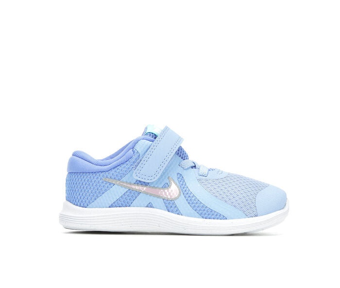 Nike BV7443-400 Girls REVOLUTION 4 10.5-3