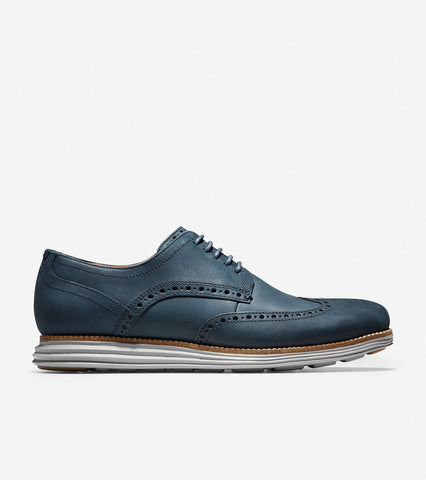 COLE HAAN MEN'S ORIGINAL GRAND WINGT*TWOCOLORS