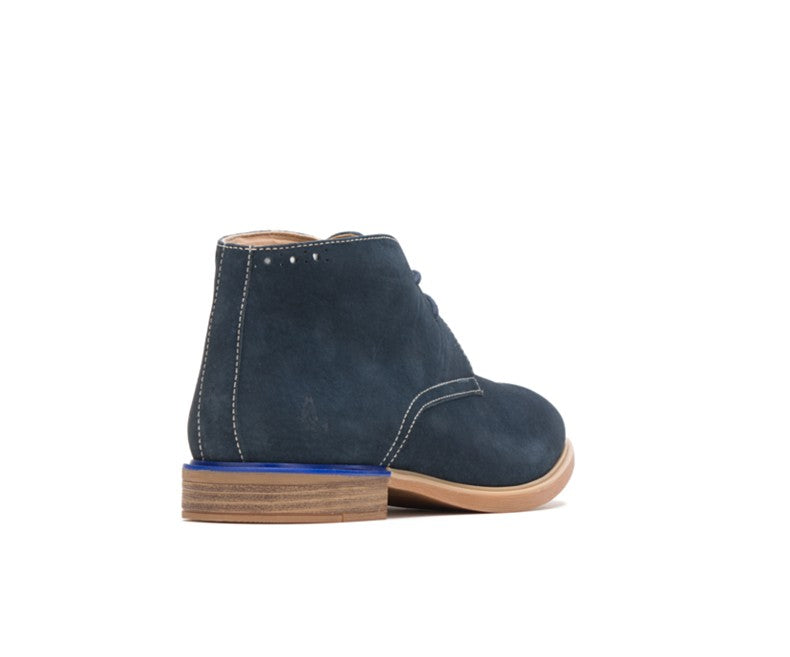 HUSH PUPPIES BAILEY CHUKKA*THREE COLORS