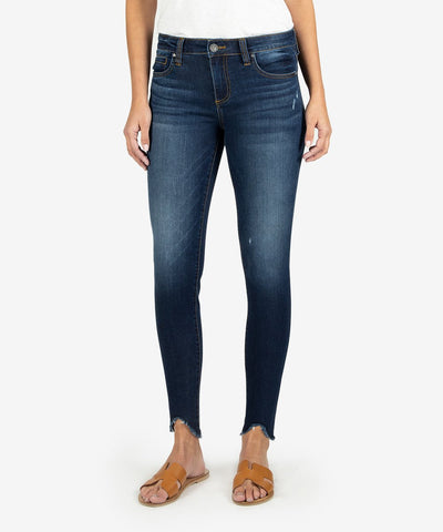 KUT KP0230mA8 Women's CONNIE ANKLE SKINNY