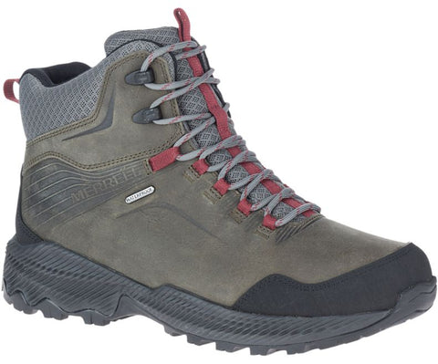 MERRELL FOREST BOUND MID WP