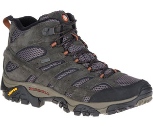 MERRELL MEN'S MOAB MID WP