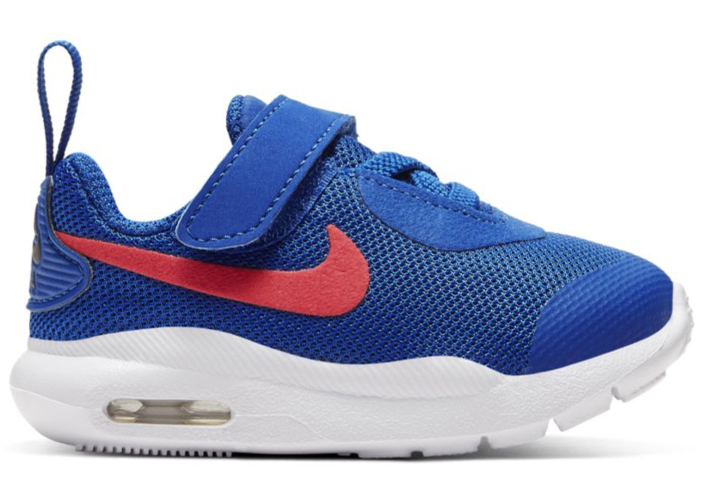 NIKE INFANT AIR MAX OKETO