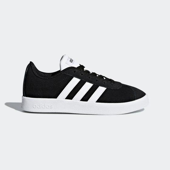 ADIDAS DB1827 Girls or Boys VL COURT 2.0