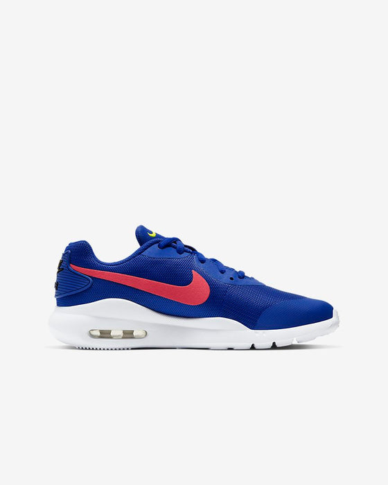 Nike AR7420-403 Boys AIR MAX OKETO  10.5-3
