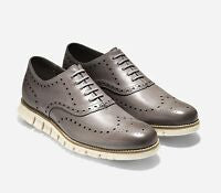 COLE HAAN MEN'S ZEROGRAND  WINGTIP