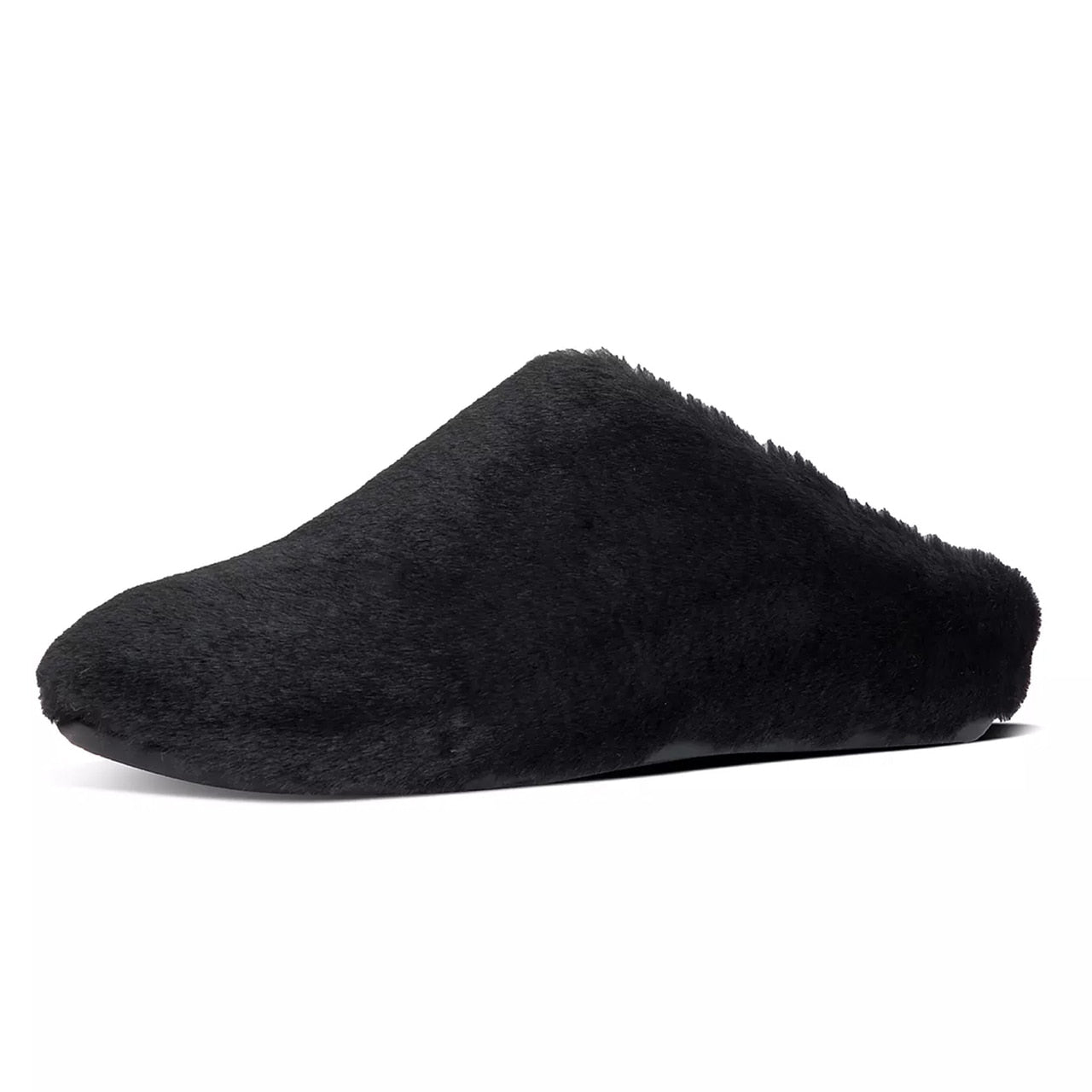 FITFLOP Women's FURRY SLIPPER