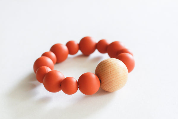the DRIFT teether // WANDER collection
