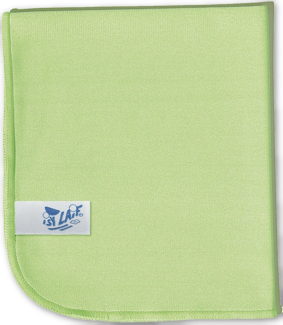 Microfibre Glass Cloth - Clean Without Chemicals