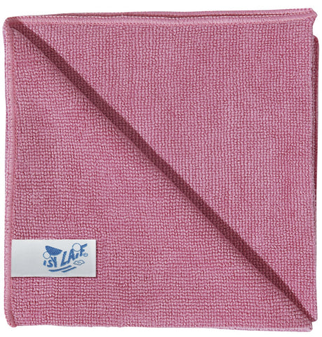 Microfibre Chrome & Stainless Steel Cloth - Clean Without Chemicals