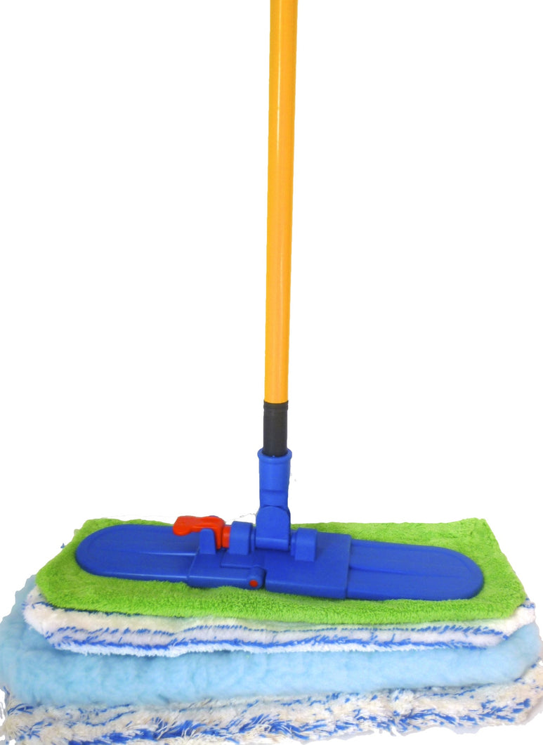Mop Pack - Clean Without Chemicals