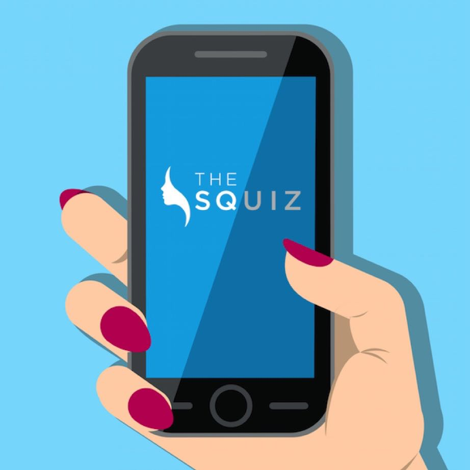 Spotlight on...THE SQUIZ