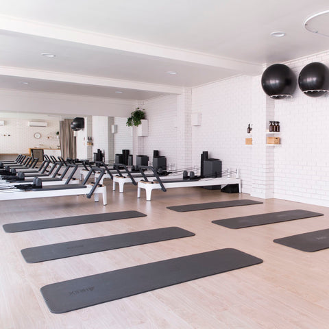 T Form Pilates Studio