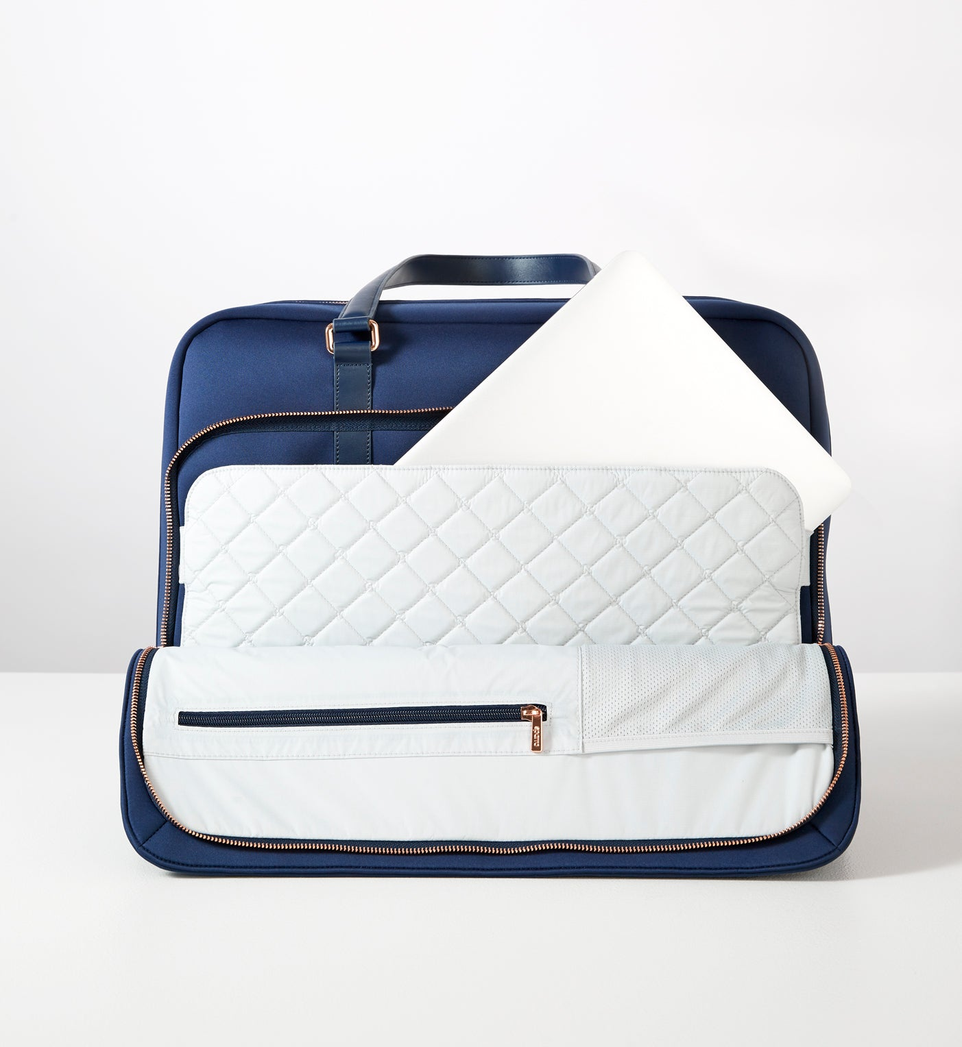 Sparro Designs Carry-All with laptop compartment