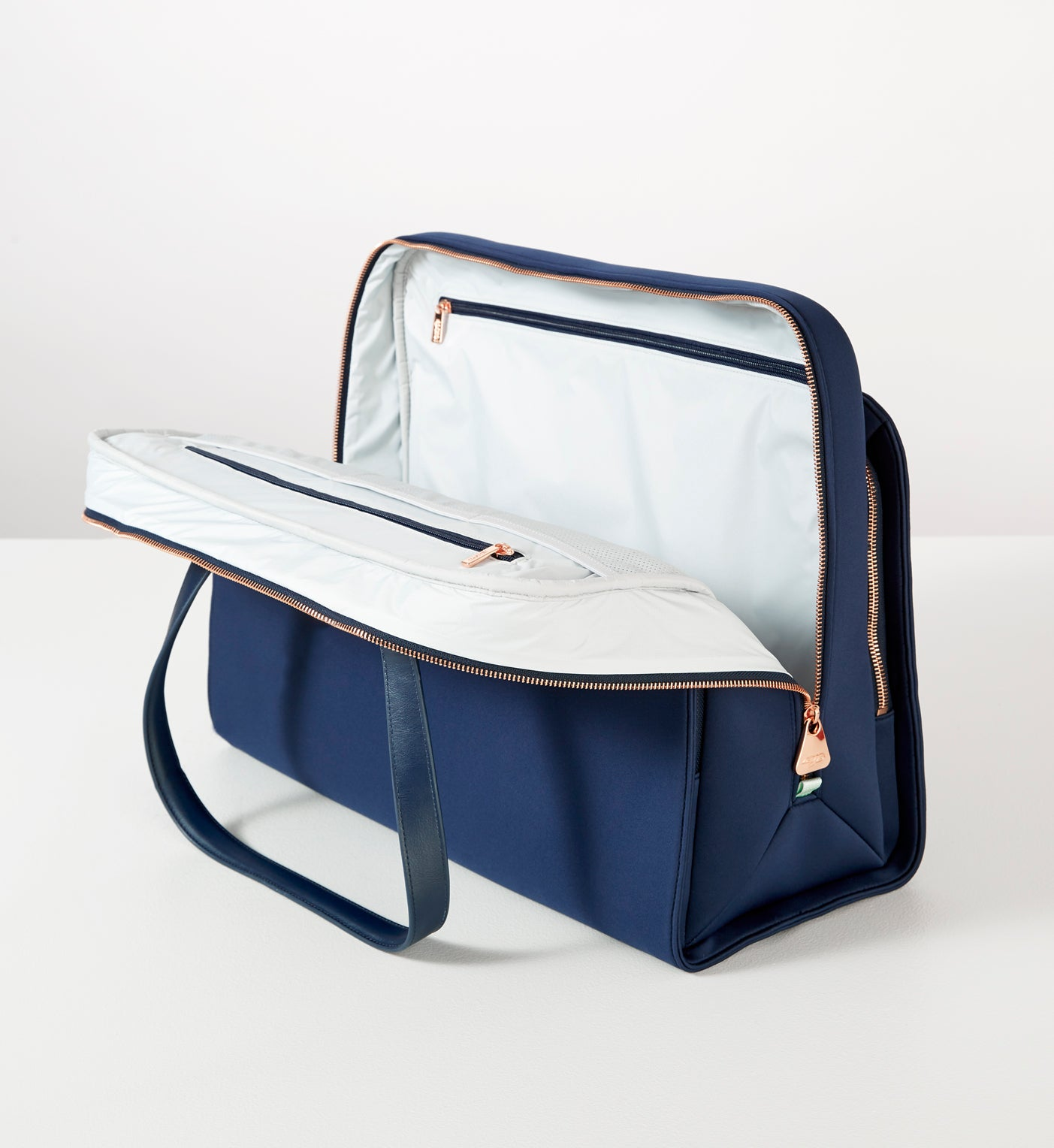 Sparro Designs Carry-All with work and gym bag functionality