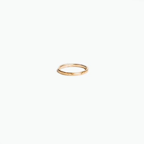Thick Square Ring