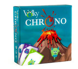 Jeu de table volky chrono