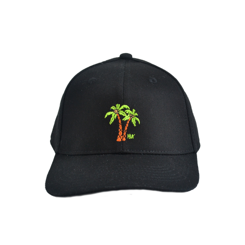 Casquette Headster Kids Tropical Paradise