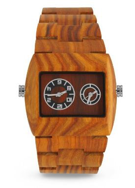 Wholesale Natural Wood Watches