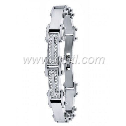 RUGBY 18MM Steel Full CZ Cuban | 938532