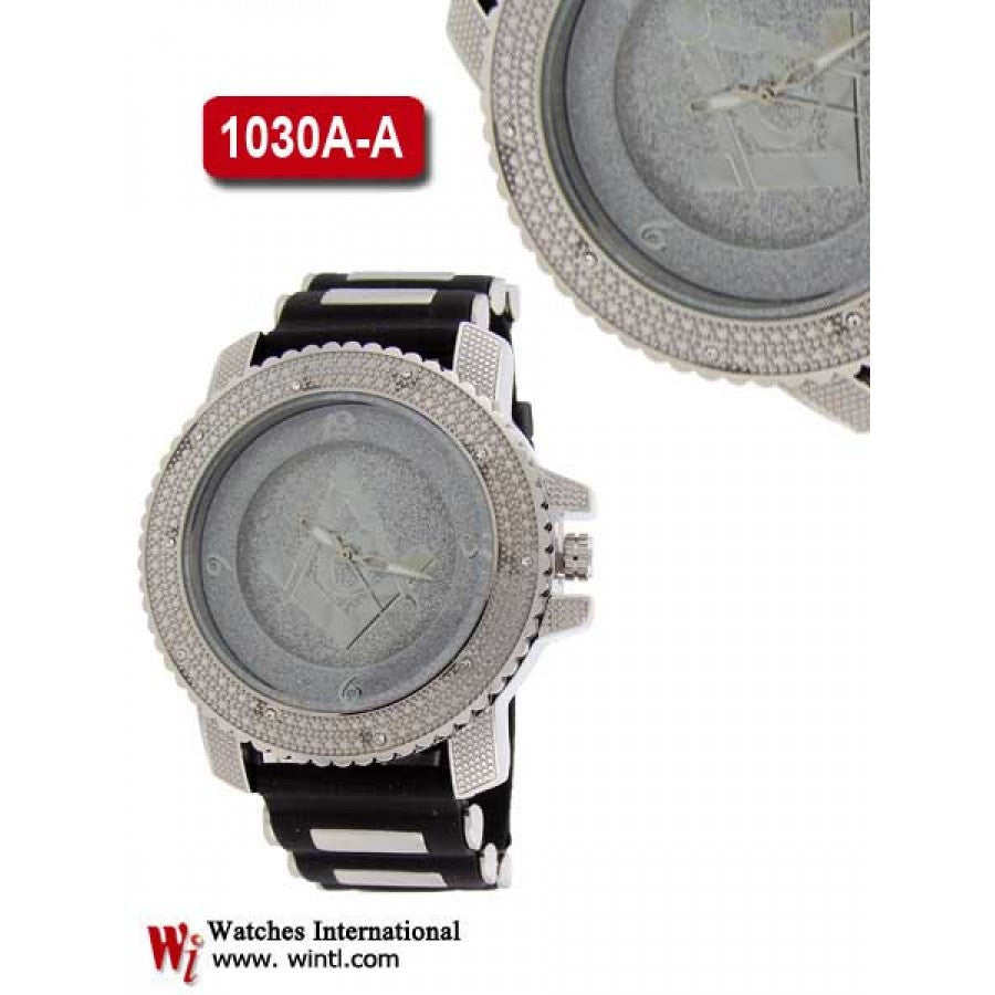 Bling Watch » 1030A-A