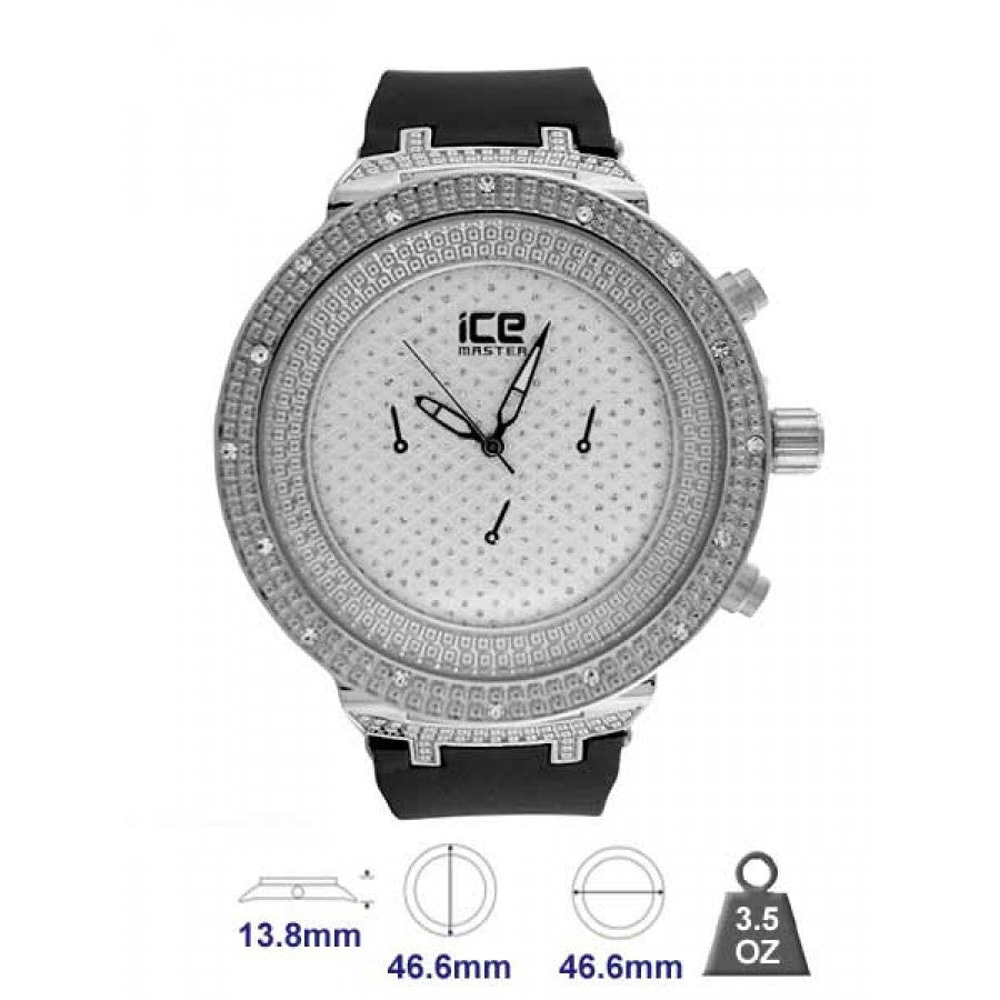 Bling Watch » 1033-A