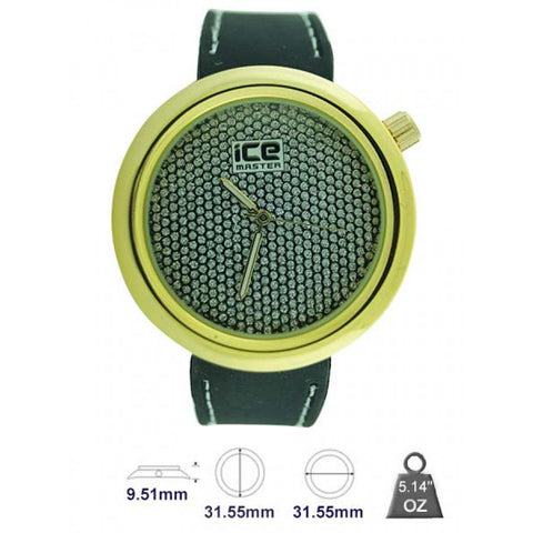 Leather Watch for Men