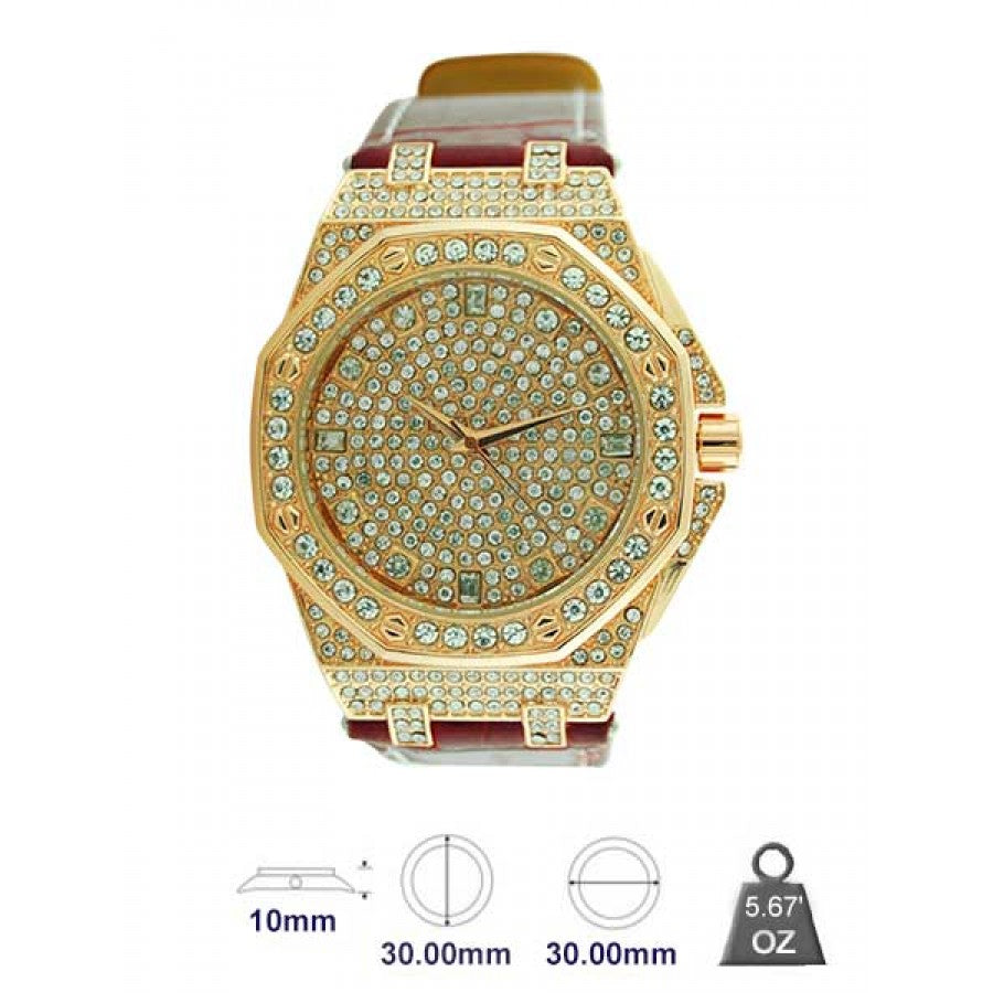 Bling Watch » 13035